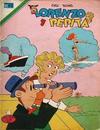 Cover for Lorenzo y Pepita (Editorial Novaro, 1954 series) #528