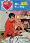 Cover for Hjerterevyen (Serieforlaget / Se-Bladene / Stabenfeldt, 1960 series) #3/1972