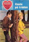 Cover for Hjerterevyen (Serieforlaget / Se-Bladene / Stabenfeldt, 1960 series) #11/1972