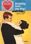 Cover for Hjerterevyen (Serieforlaget / Se-Bladene / Stabenfeldt, 1960 series) #17/1972