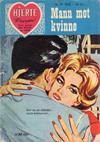 Cover for Hjerterevyen (Serieforlaget / Se-Bladene / Stabenfeldt, 1960 series) #21/1972