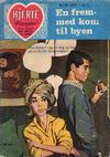 Cover for Hjerterevyen (Serieforlaget / Se-Bladene / Stabenfeldt, 1960 series) #25/1972