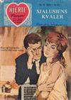 Cover for Hjerterevyen (Serieforlaget / Se-Bladene / Stabenfeldt, 1960 series) #41/1973
