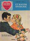 Cover for Hjerterevyen (Serieforlaget / Se-Bladene / Stabenfeldt, 1960 series) #43/1973