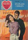 Cover for Hjerterevyen (Serieforlaget / Se-Bladene / Stabenfeldt, 1960 series) #40/1973