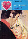 Cover for Hjerterevyen (Serieforlaget / Se-Bladene / Stabenfeldt, 1960 series) #5/1974