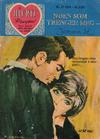 Cover for Hjerterevyen (Serieforlaget / Se-Bladene / Stabenfeldt, 1960 series) #21/1974