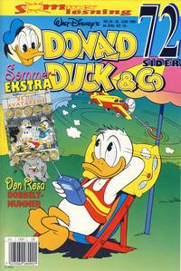 Cover Thumbnail for Donald Duck & Co (Hjemmet / Egmont, 1948 series) #26/1996