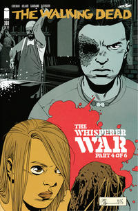 Cover Thumbnail for The Walking Dead (Image, 2003 series) #160