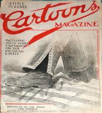 Cover Thumbnail for Cartoons Magazine (H. H. Windsor, 1913 series) #v5#6 [30]