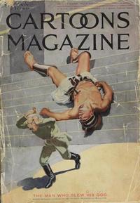 Cover Thumbnail for Cartoons Magazine (H. H. Windsor, 1913 series) #v12#6 [72]