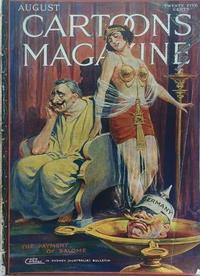 Cover Thumbnail for Cartoons Magazine (H. H. Windsor, 1913 series) #v10#2 [56]