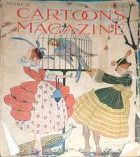 Cover Thumbnail for Cartoons Magazine (H. H. Windsor, 1913 series) #v11#3 [63]
