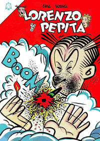 Cover Thumbnail for Lorenzo y Pepita (Editorial Novaro, 1954 series) #224