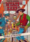 Cover for Wyatt Earp (L. Miller & Son, 1957 series) #42