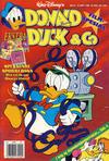 Cover for Donald Duck & Co (Hjemmet / Egmont, 1948 series) #37/1996