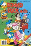 Cover for Donald Duck & Co (Hjemmet / Egmont, 1948 series) #40/1996