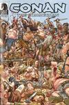 Cover for Conan the Cimmerian (Dark Horse, 2008 series) #25 / 75 [Geof Darrow cover]