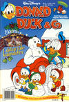 Cover for Donald Duck & Co (Hjemmet / Egmont, 1948 series) #47/1996
