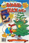 Cover for Donald Duck & Co (Hjemmet / Egmont, 1948 series) #49/1996