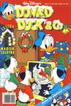 Cover for Donald Duck & Co (Hjemmet / Egmont, 1948 series) #50/1996