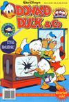 Cover for Donald Duck & Co (Hjemmet / Egmont, 1948 series) #43/1996