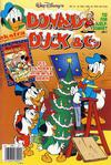 Cover for Donald Duck & Co (Hjemmet / Egmont, 1948 series) #51/1996