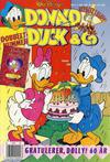 Cover for Donald Duck & Co (Hjemmet / Egmont, 1948 series) #2/1997