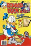 Cover for Donald Duck & Co (Hjemmet / Egmont, 1948 series) #4/1997