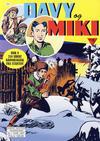 Cover for Davy og Miki (Hjemmet / Egmont, 2014 series) #8