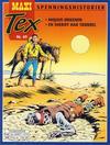 Cover for Maxi Tex (Hjemmet / Egmont, 2008 series) #49 - Mojave-ørkenen