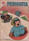 Cover for Periquita (Editorial Novaro, 1960 series) #2
