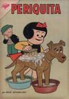 Cover for Periquita (Editorial Novaro, 1960 series) #3