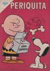 Cover for Periquita (Editorial Novaro, 1960 series) #19