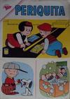 Cover for Periquita (Editorial Novaro, 1960 series) #27