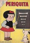 Cover for Periquita (Editorial Novaro, 1960 series) #49
