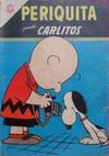 Cover for Periquita (Editorial Novaro, 1960 series) #51