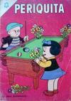 Cover for Periquita (Editorial Novaro, 1960 series) #52