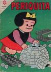 Cover for Periquita (Editorial Novaro, 1960 series) #39