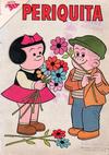 Cover for Periquita (Editorial Novaro, 1960 series) #29
