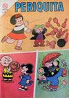 Cover for Periquita (Editorial Novaro, 1960 series) #38