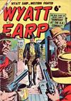 Cover for Wyatt Earp (L. Miller & Son, 1957 series) #17