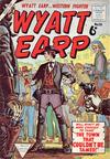 Cover for Wyatt Earp (L. Miller & Son, 1957 series) #28