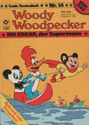 Cover for Woody Woodpecker (Condor, 1977 series) #14