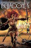 Cover Thumbnail for Belladonna (2015 series) #2 [Wraparound - Nahuel Lopez]