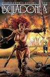 Cover Thumbnail for Belladonna (2015 series) #2 [Wraparound Nude - Nahuel Lopez]