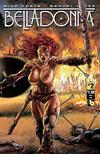 Cover Thumbnail for Belladonna (2015 series) #2 [Wraparound Nude - Nahuel Lopez]
