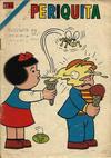 Cover for Periquita (Editorial Novaro, 1960 series) #206