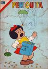 Cover for Periquita (Editorial Novaro, 1960 series) #217