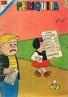 Cover for Periquita (Editorial Novaro, 1960 series) #234